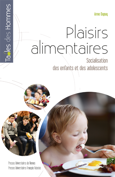 Plaisirs alimentaires