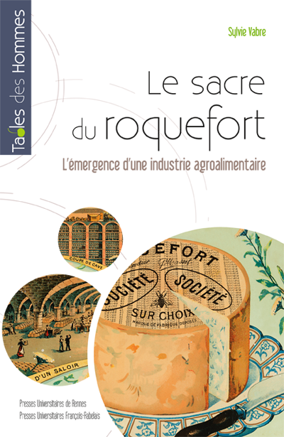 Le sacre du Roquefort
