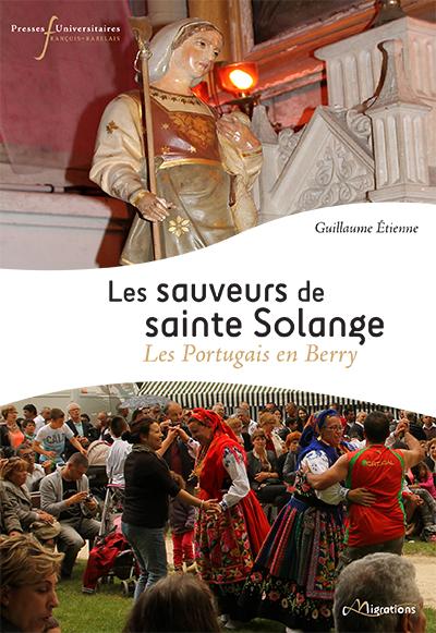 Les sauveurs de Sainte Solange