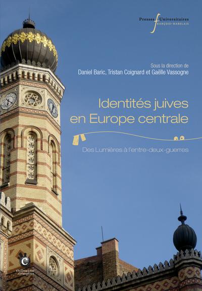 Identités juives en Europe centrale