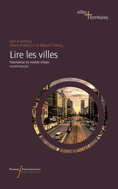 Lire les villes