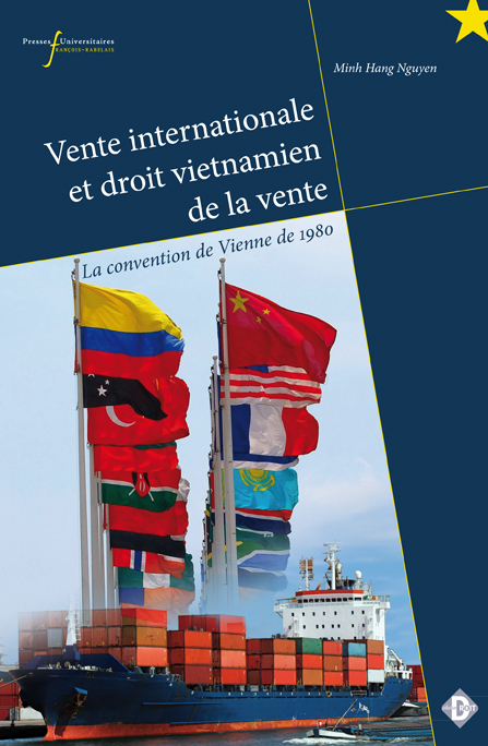 Vente internationale et droit vietnamien de la vente