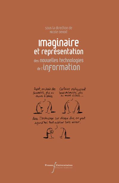 Imaginaire et représentation des nouvelles technologies de l'information