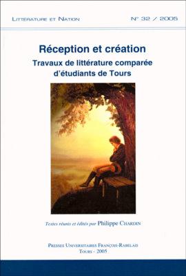 Réception et création