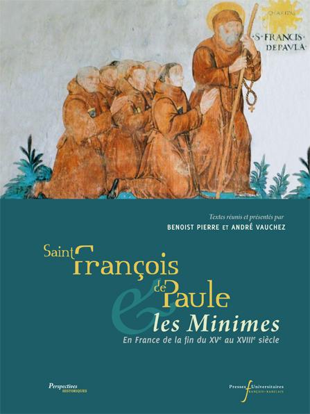 Saint François de Paule et les Minimes