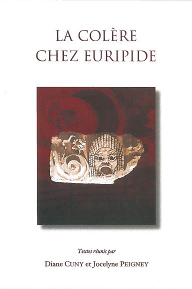 La colère chez Euripide