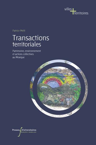 Transactions territoriales