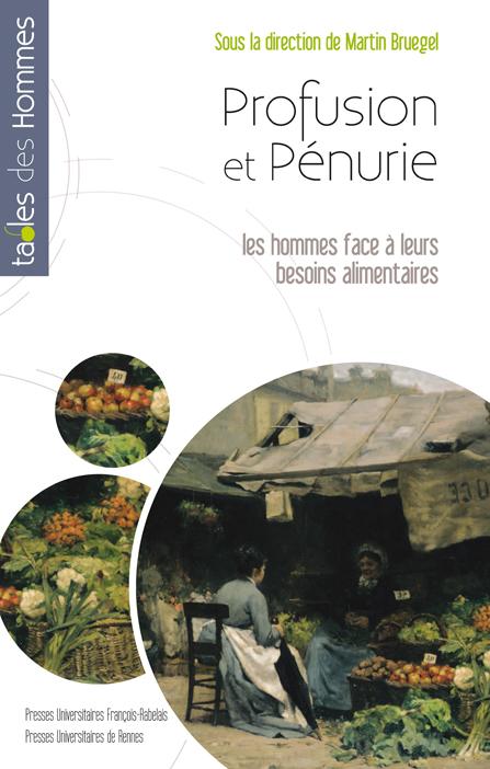 Profusion et Pénurie