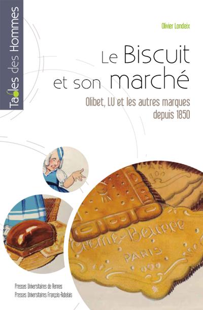 Le biscuit et son marché