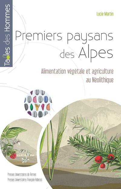 Premiers paysans des Alpes