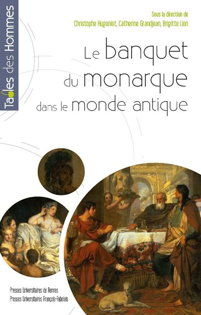 Le banquet du monarque