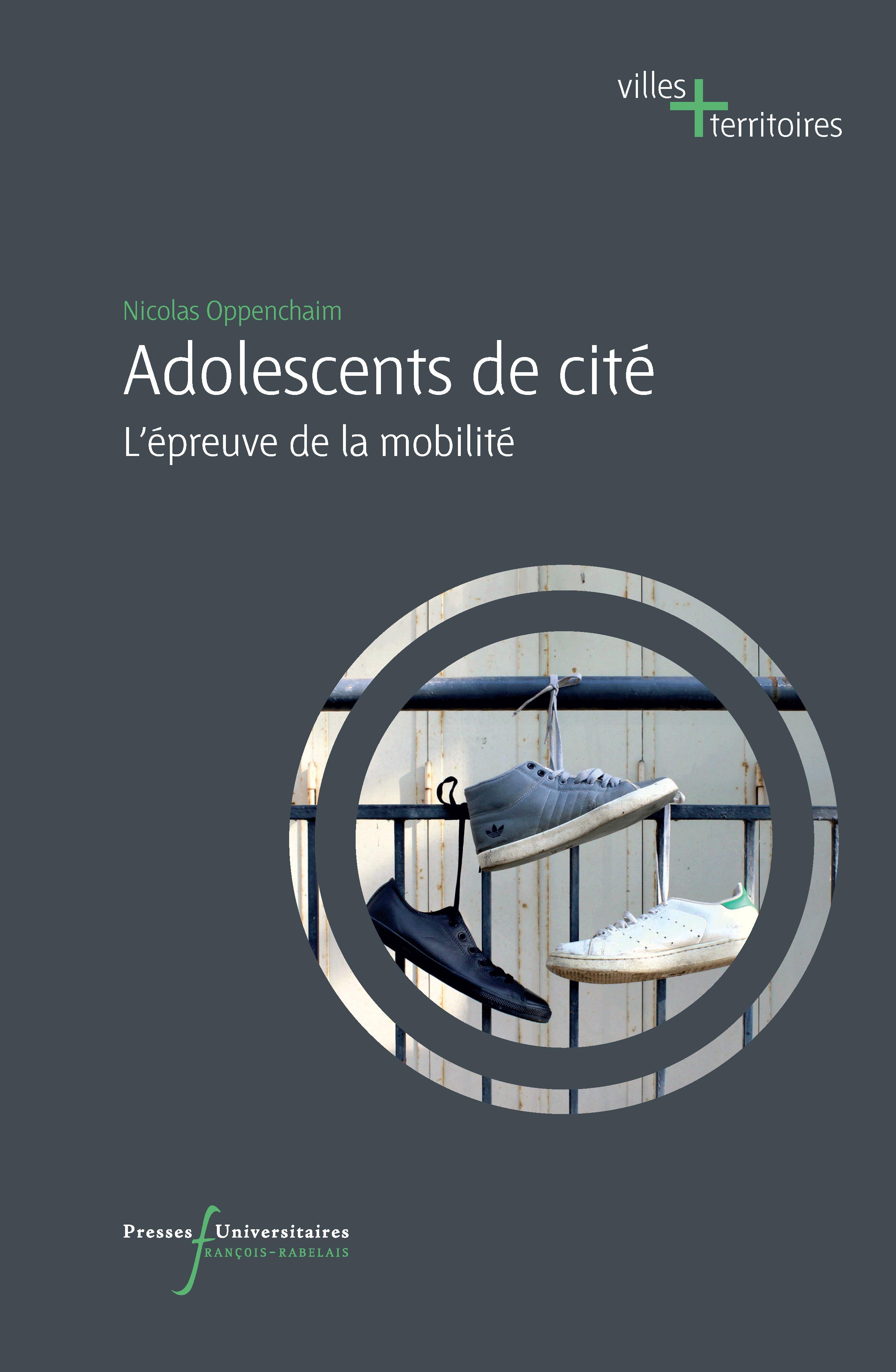 Adolescents de cité