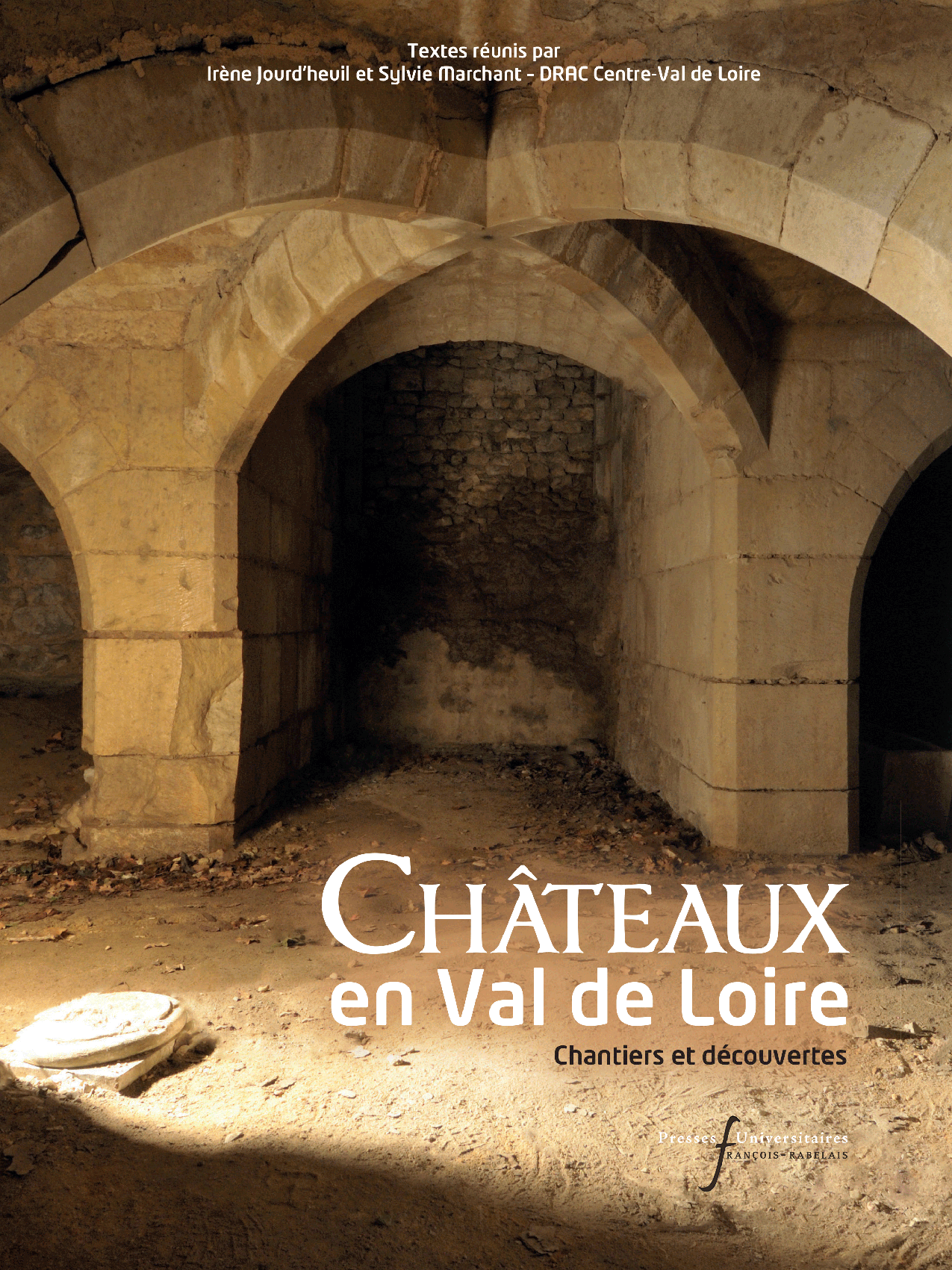Châteaux en Val de Loire
