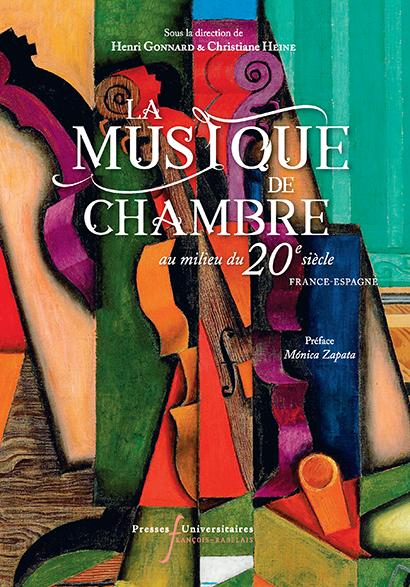 La musique de chambre au milieu du XXe siècle