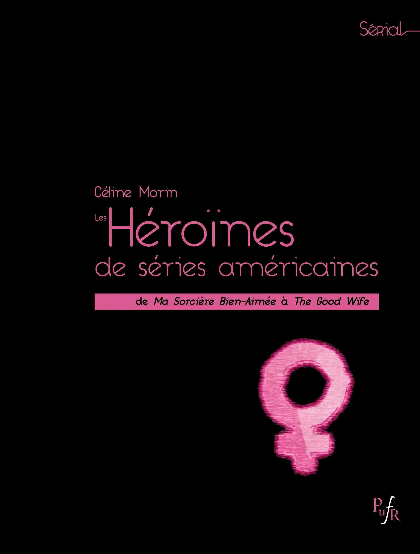 Héroïnes de séries américaines