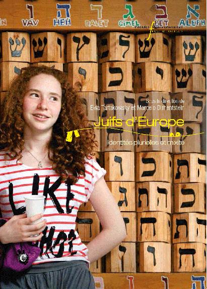 Juifs d'Europe