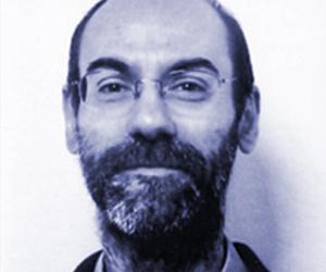 Pascal Cordereix