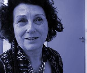 Catherine Douzou