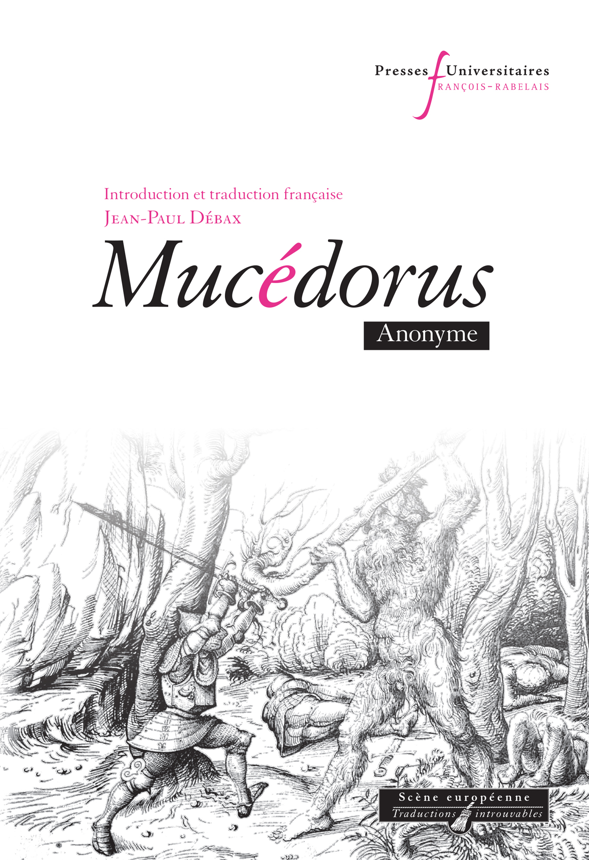 Mucédorus