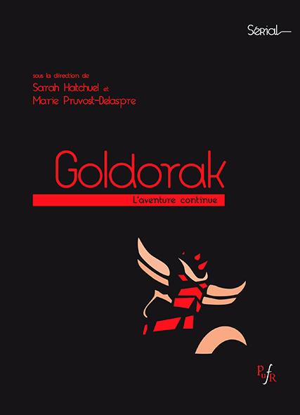 Goldorak