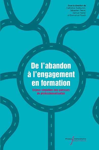 De l'abandon à l'engagement en formation