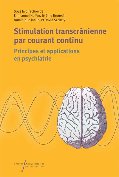 Stimulation transcrânienne par courant continu