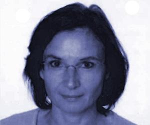 Élisabeth Gavoille