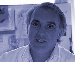 Philippe Quéhé