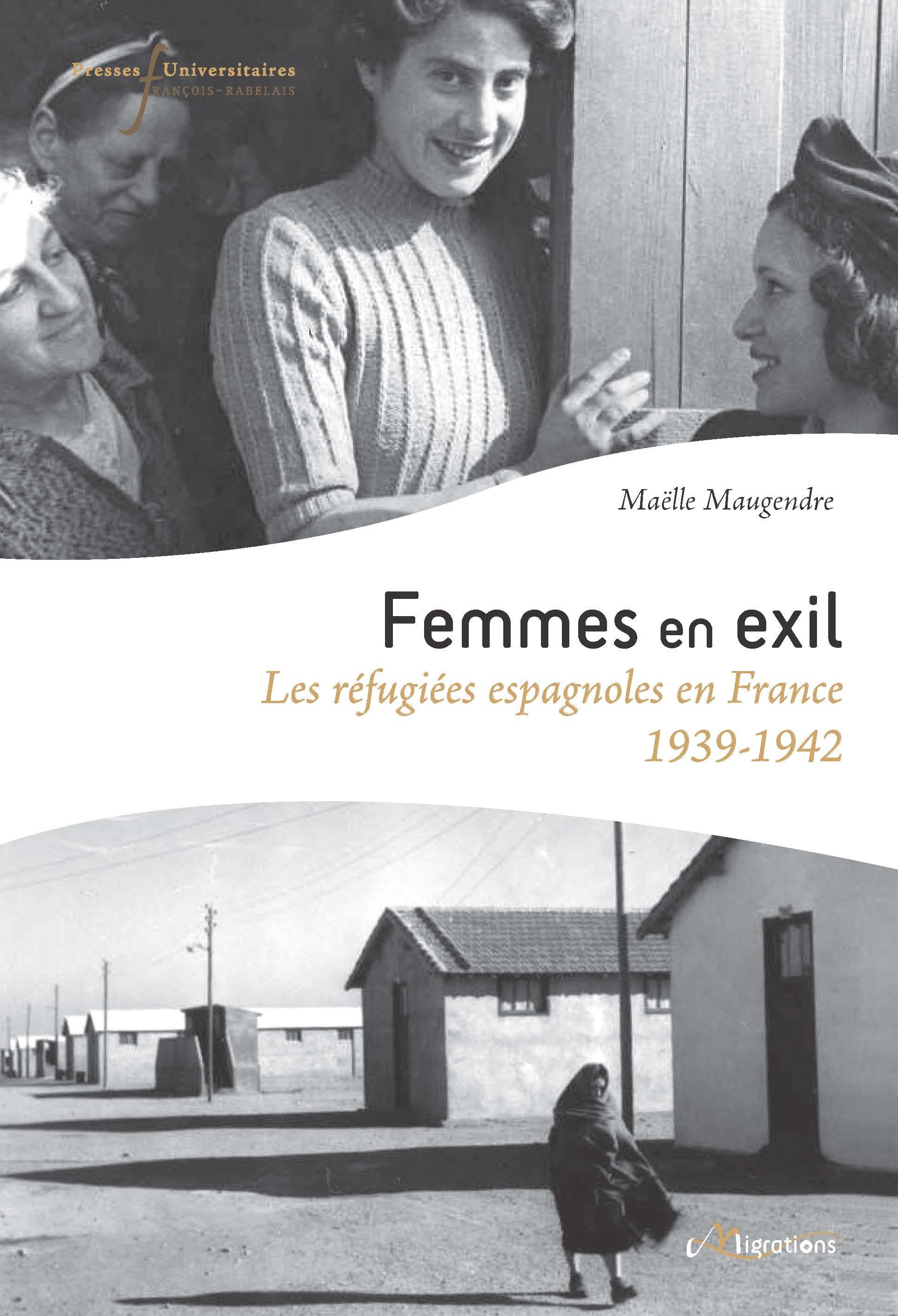 Femmes en exil