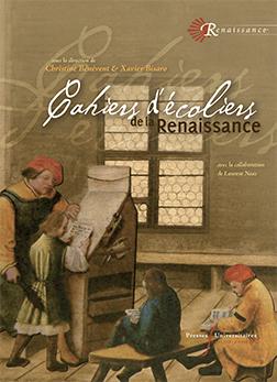 Cahiers d'écoliers de la Renaissance