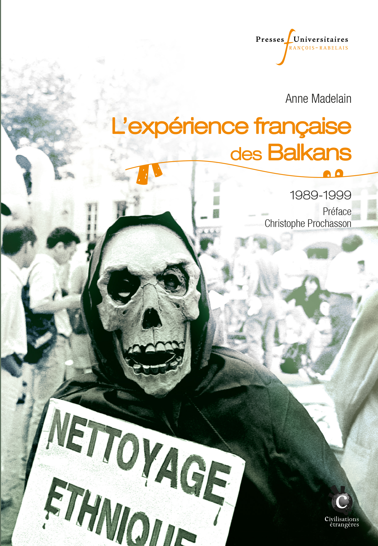 L'expérience française des Balkans