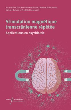 Stimulation magnétique transcrânienne répétée