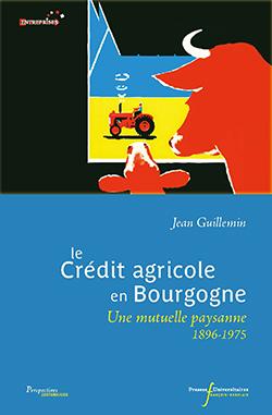 Le crédit agricole en Bourgogne