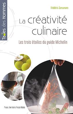 La créativité culinaire