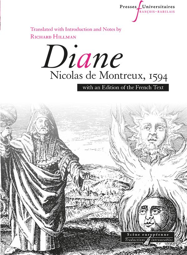 Diane, Nicolas de Montreux (1594)