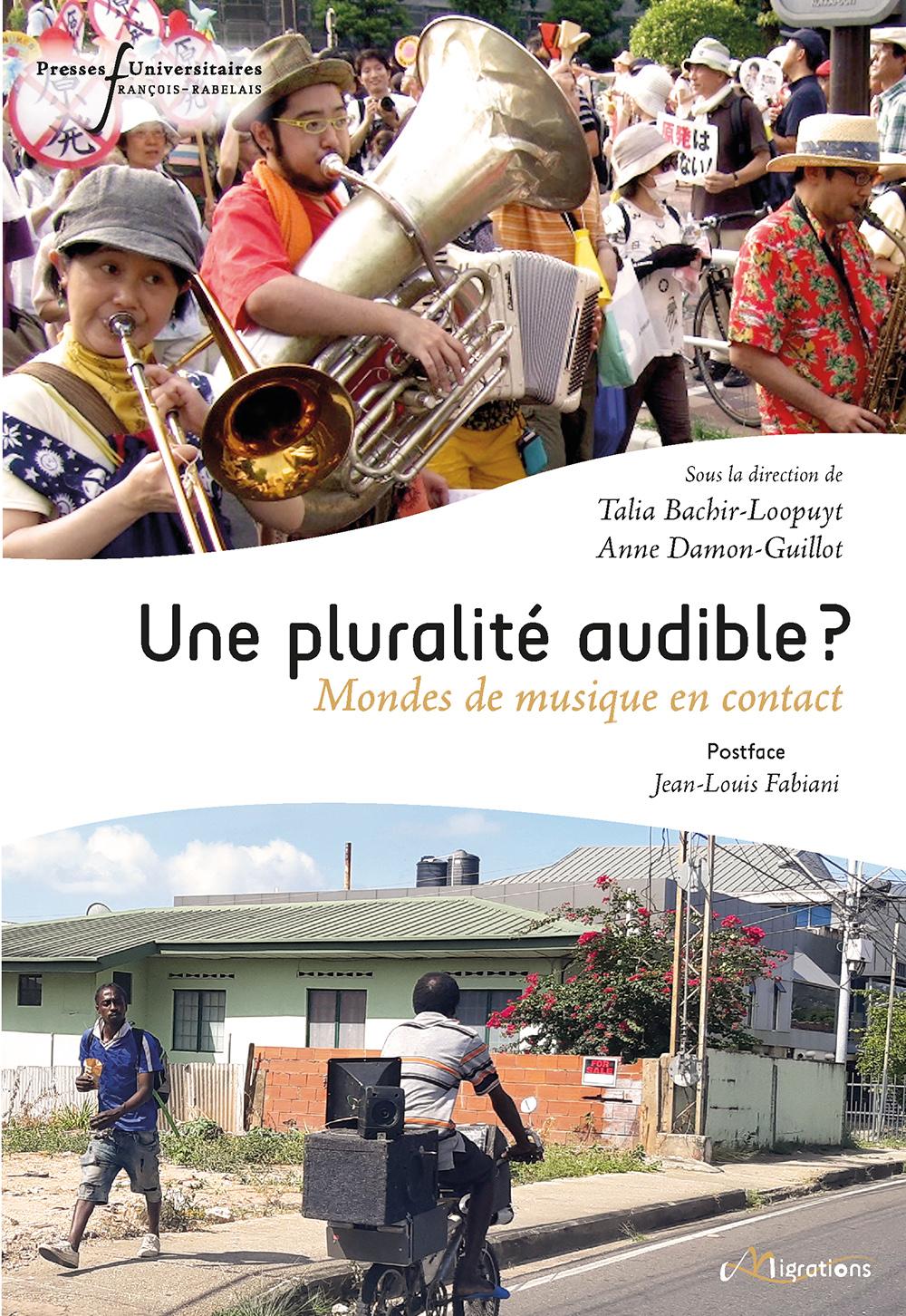 Une pluralité audible ?
