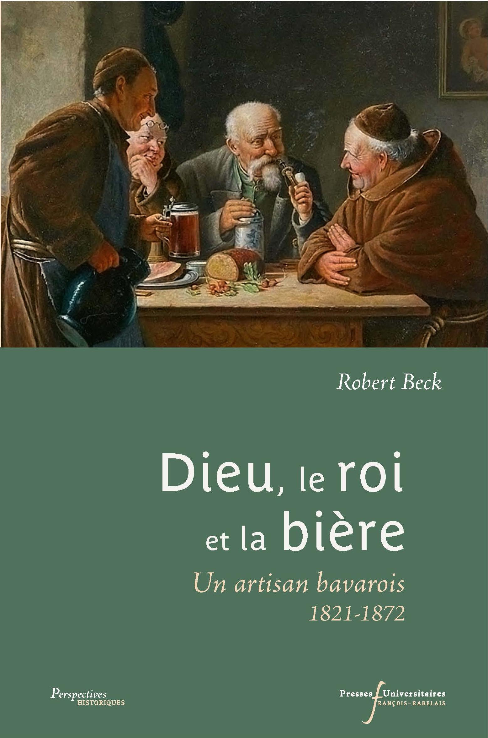 Dieu, le roi et la bière