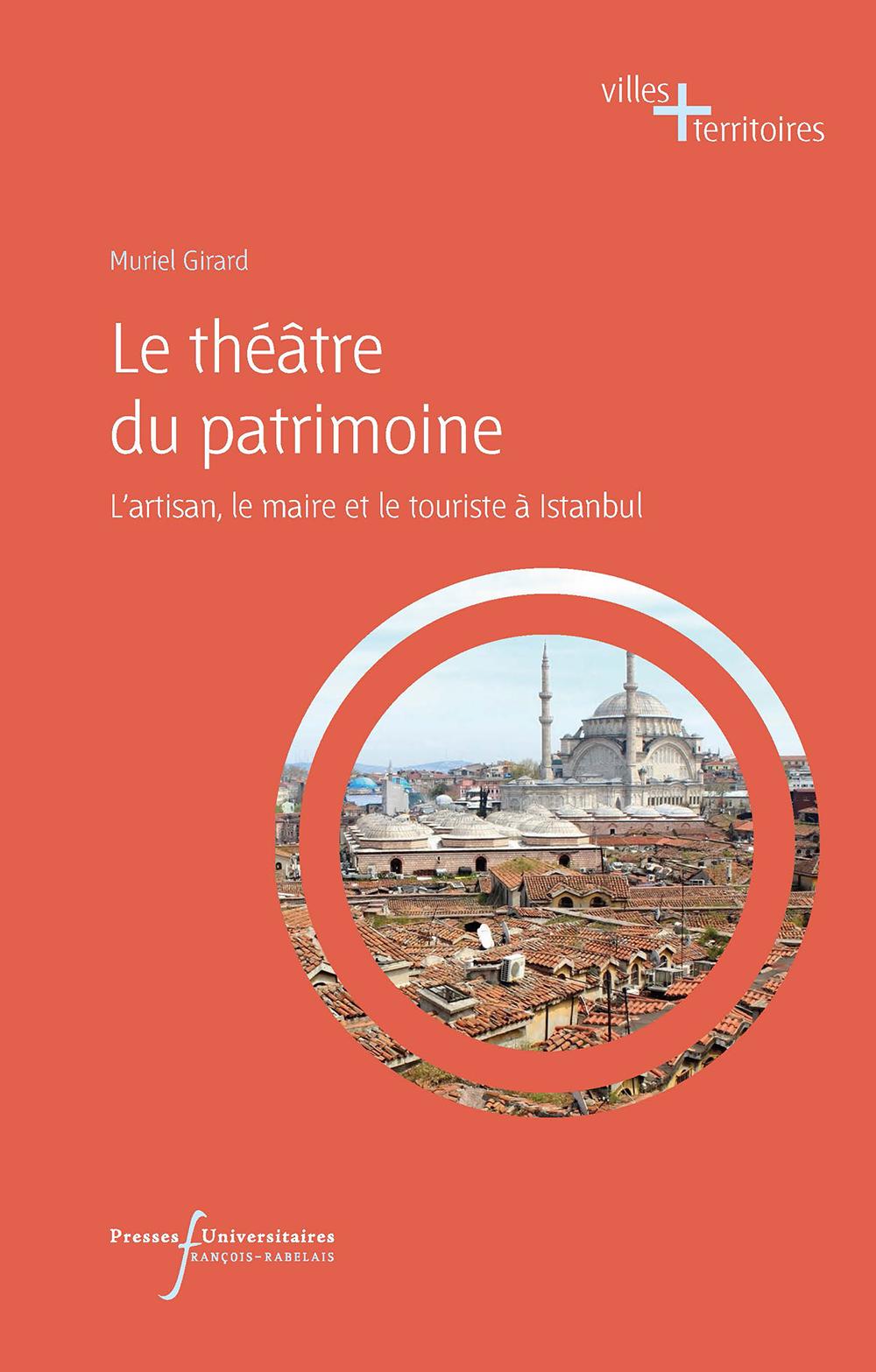 Le théâtre du patrimoine