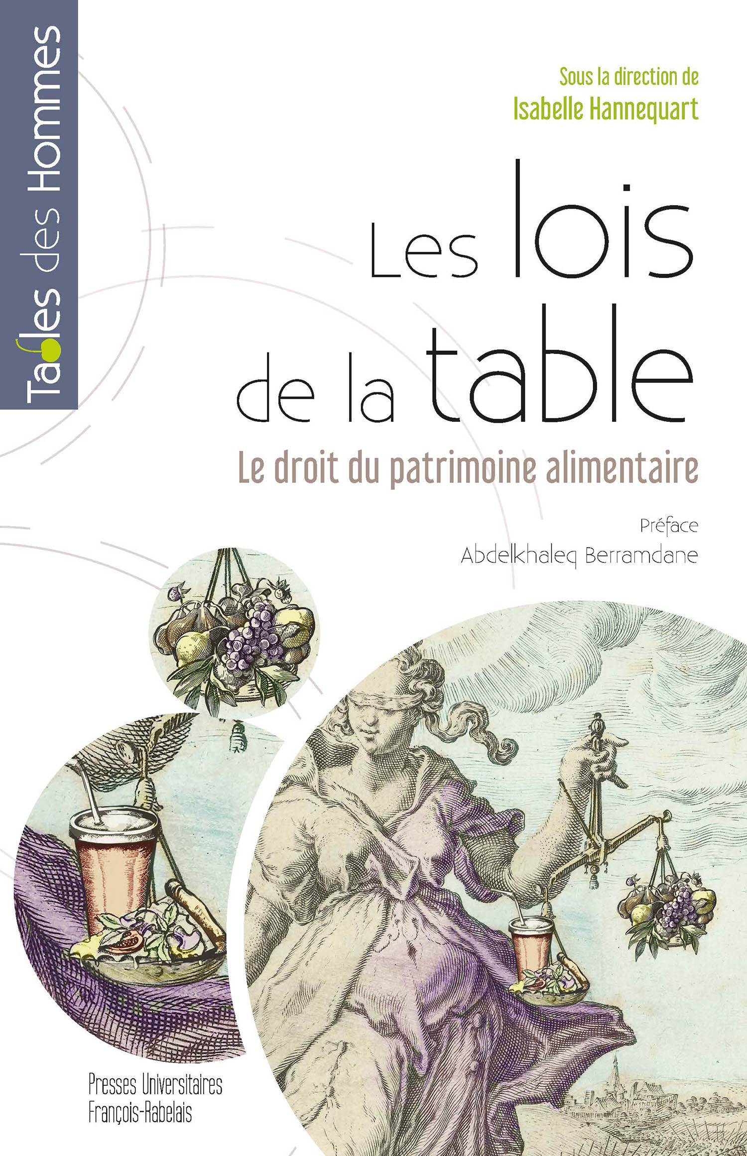 Les lois de la Table