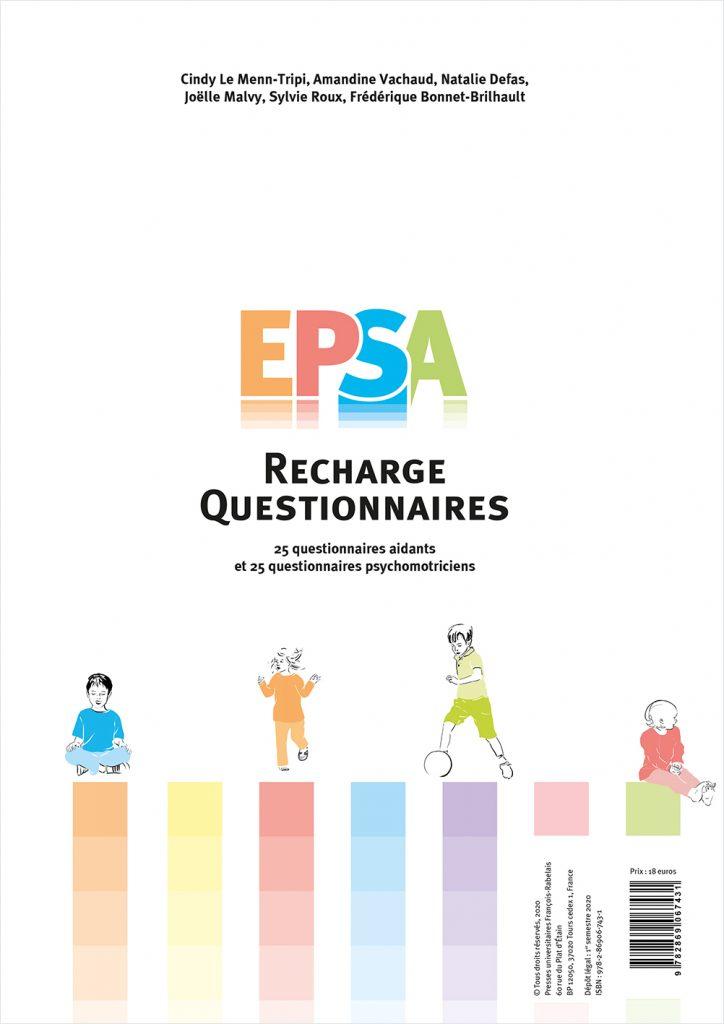 HC-EPSA-Recharge