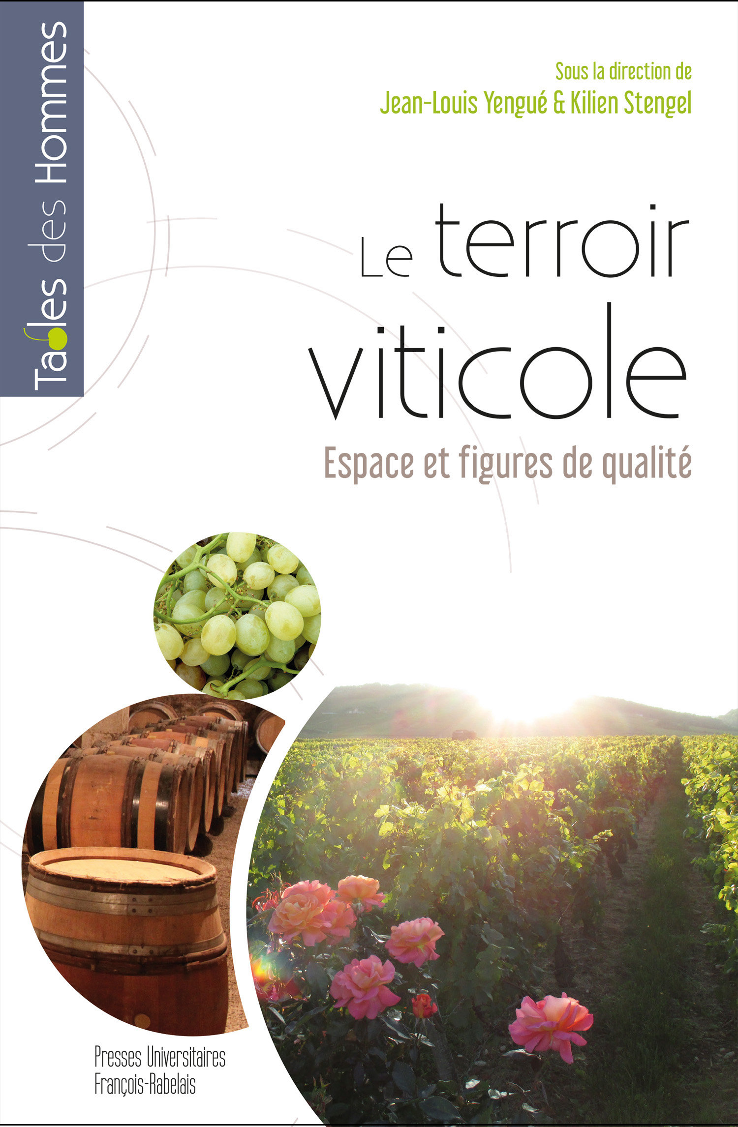 Le terroir viticole