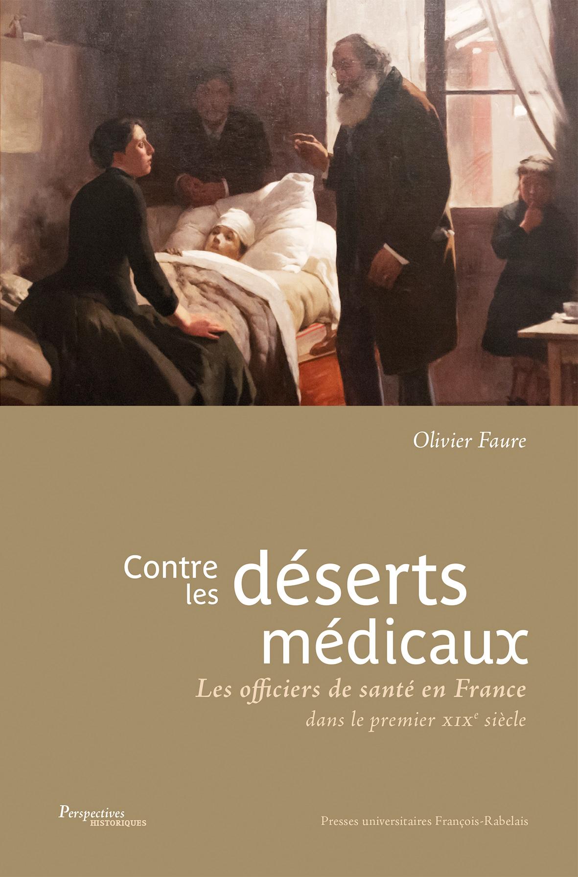 Contre les déserts médicaux