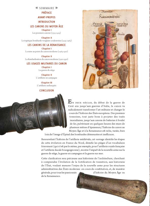 Page Brochure Canon