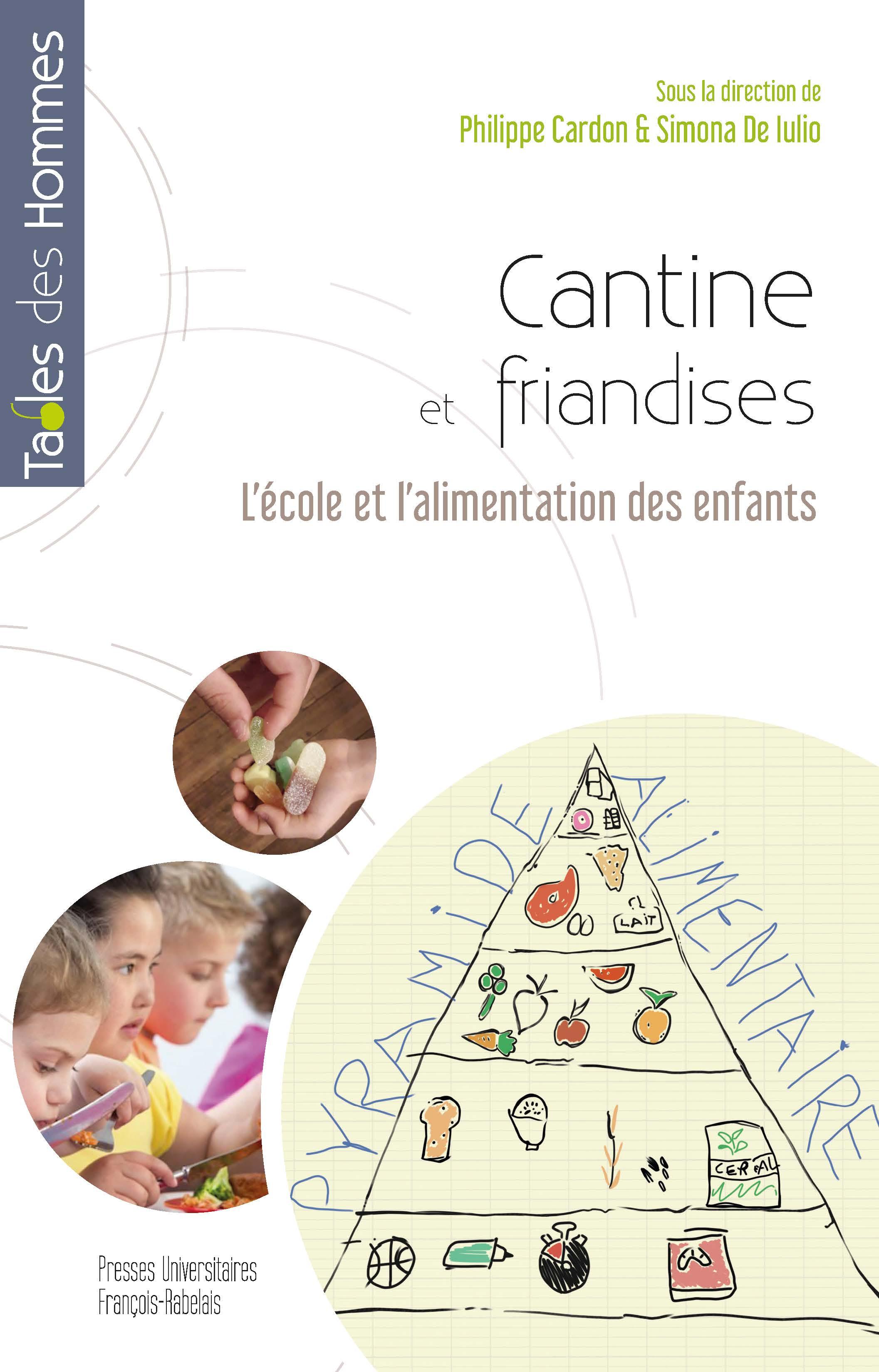 Cantine et friandises