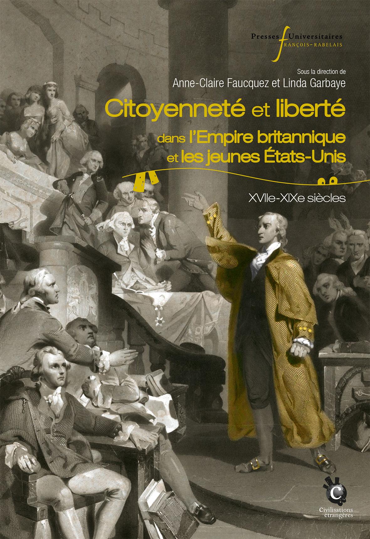 Citoyenneté et liberté